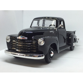 Miniatura Chevy Chevrolet 3100 Pick-up 1940 1/24 Ford