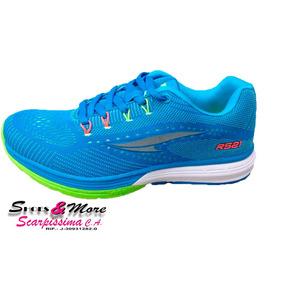 Zapatos Para Dama Rs21 12822 Celeste