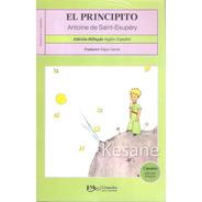 El Principito Bilingue Ilustrado Ingles Infantil Escolar