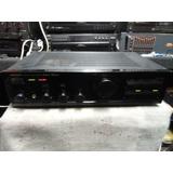 Amplificador Onkyo A-812 Xg (60 Watts Rms Por Canal)