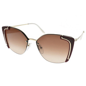 77abe975b9ed0 Óculos Sol Feminino Prada - Óculos De Sol Sem lente polarizada no ...
