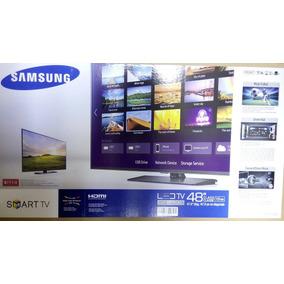 Tv Samsung Smart Tv 48 Serie 4
