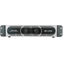 Amplificador Potência Ll Audio Pro1600 400w Rms O F E R T A