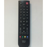 Control Remoto Tv Led Tcl Recco Rca Bgh Nex Telefunken Lcd47