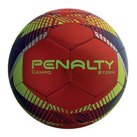 Pelota De Futbol Campo Penalty N°5 Mod Storm.