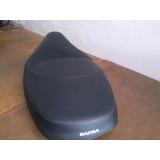 Capas Banco De Moto Dafra Citycom 300 Modelo Original
