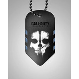 Call Of Duty Fantasmas Perro Etiqueta Limitada Edición 2013