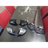 Giros Opticas Bmw E46 Coupe, 320, 325, 328, M3