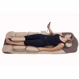 Esteira Beauty Healthy Massagem Em Todo O Corpo