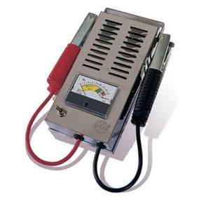 Teste Testador Medidor De Bateria Automotiva Okei C/ Nf