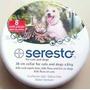Oferta Collar Antipulgas Seresto De Bayer Perros Hasta 8kg