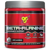 Beta Alanina 300g Bsn Melhor Que Optimum