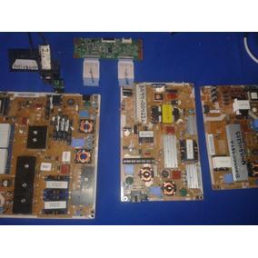 Repuestos Samsung Un58h5203