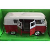 1963 Volkswagen T1 Bus 1/40 Welly