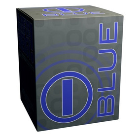 Blue Energy Blend B:strong B:hip(caja Con 20 Sobres)