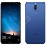 Huawei Mate 10 Lite 64gb, 4gb Ram, 4 Cámaras