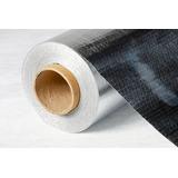 Manta Térmica Para Telhados Dupla Face Rolo 50m²