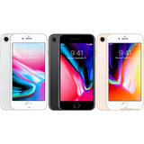 Celular Libre Iphone 8 64gb 4g Lte Pantalla 4.7