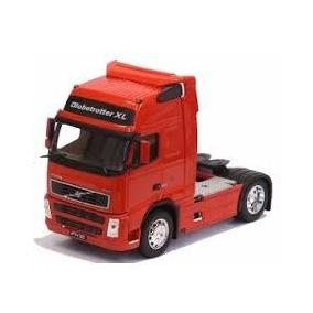 Caminhão Volvo Fh12 Ou Scania Kit C/2 Peças