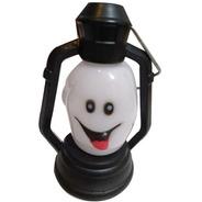 Lamparina Fantasma Abóbora/fantasma Amigo Leds Halloween 10c