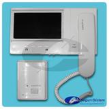 Portero Visor Lcd 7 Camara Monitor Video Color Seguridad