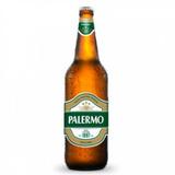 Cerveza Palermo Retornable