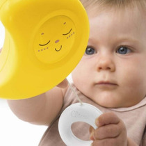 Brinquedos Bebê Móbile Lua Musical P/ Berço Carrinho Chicco
