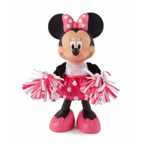 Minnie Porrista Disney Bcr74