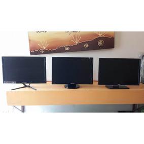Monitor Display Widescreen Lcd 22 Varios Modelos