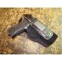 Funda Gamuzada , Beretta Px4, Glock, Bersa, Colt, Tanfoglio,
