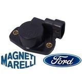 Sensor Posicao Borboleta Ford Escort 1.8i Ano 94 A 96 Pf2c