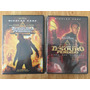 2 Filmes Dvd A Lenda Do Tesouro Perdido + Livro Dos Segredos