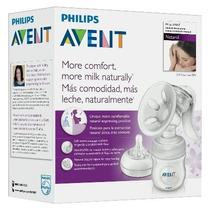 Philips Avent Extractor Manual De Leche Materna