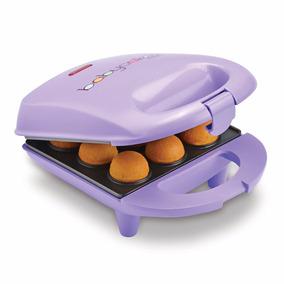 Maquina De Cake Pop Morada *envío Gratis