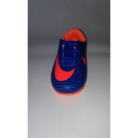 Chuteiras Society Nike Mercurial Bebe Masculino