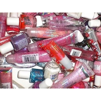 Bon Bons 50 Cosmeticos Para Niñas Ideal Fiesta De Cumpleaños