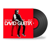 Vinilo David Guetta Nothing But The Beat (2 Lps) Nuevo!!!