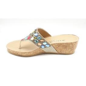 Sandalias Dama Huarache Calzado Zapato Casual Chancla Ka1767