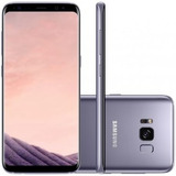 Smartphone Samsung Galaxy S8 64gb Lte 5.8 Libre De Fabrica