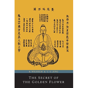 Libro The Secret Of The Golden Flower; A Chinese Book Of Lif