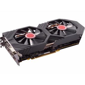 Placa De Video Xfx Rx 580 Core Edition 8gb Oc Rx-580p828d6