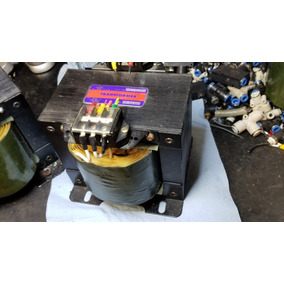 Transformador De Control 2 Kva 440/220 Power Industrial