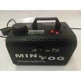Maquina De Humo Mini Fog American Dj (bomba Dañada)