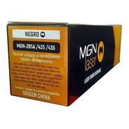 Toner Magna/hp Negro 435/6/285