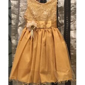 Hermoso Vestido Para Nena Bautizo,presentacion Fiesta