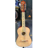 Guitarra Infantil Paracho Niños 5 A 8 Años Incluye Funda!