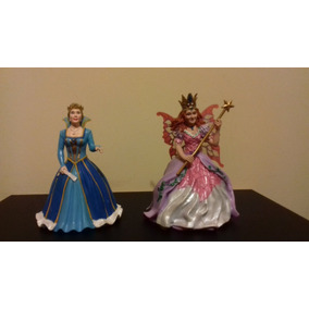 Reina Sofía Y Reyna De Las Adas Safari Ltd Nuevo Figuras