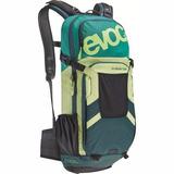 Mochila Evoc Fr Enduro Team Color Lime
