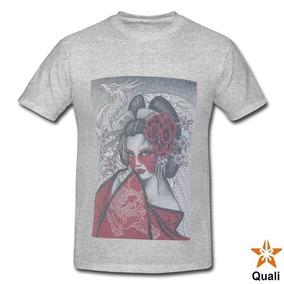 Mcd Da Alice - Camisetas e Blusas para Feminino no Mercado Livre Brasil a32a892d131