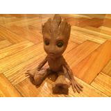 Baby Groot Guardianes De La Galaxia - 16 Cm